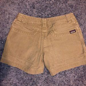 Patagonia Shorts Size 4
